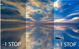 Tìm hiểu về khái niệm 'stop phơi sáng' trong nhiếp ảnh