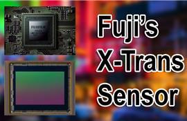 Cảm biến X-Trans của máy ảnh Fujifilm có gì đặc biệt?