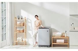LG ra mắt 6 máy giặt Smart Inverter thế hệ mới