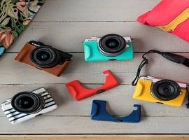 EOS M100 là máy ảnh mirrorless dễ sử dụng nhất của Canon