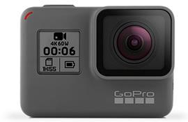 Hãng máy quay GoPro công bố lợi nhuận trong quý 3 năm 2017