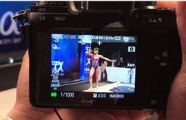 Bạn sẽ không tin vào mắt mình khi xem máy ảnh Sony A9 chụp liên tục 20 ảnh/giây