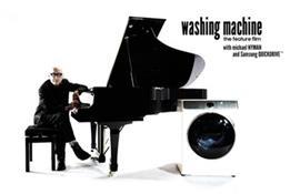 Samsung chơi sốc khi tung trailer quảng cáo máy giặt như phim điện ảnh