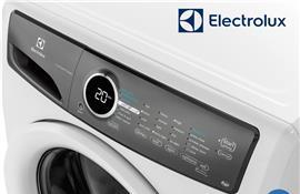 Các tính năng nổi bật của máy giặt Electrolux