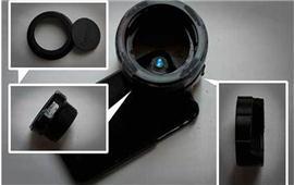 Gắn ống kính rời lên camera của điện thoại-bạn đã thử chưa?