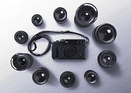 Những ống kính Fujifilm nào trong năm 2017 sẽ chinh phục bạn?