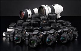 Nhìn lại hệ thống ống kính Sony sau 11 năm xây dựng và phát triển