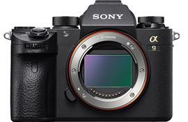 Mời tải về firmware 2.00 cho máy ảnh Sony A9