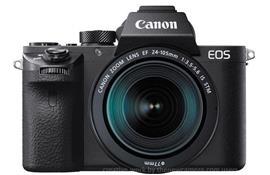Canon đang tham khảo các chuyên gia giỏi nhất để tạo nên chiếc Mirrorless Full-frame đầu tiên