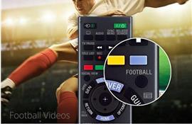 Tìm hiểu về chế độ xem bóng đá trên các model tivi hiện đại ngày nay
