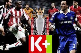 2 cách đơn giản giúp bạn có thể xem bóng đá K+ miễn phí trên Smart tivi