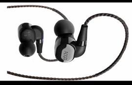 AKG ra mắt tai nghe in-ear N5005 cao cấp
