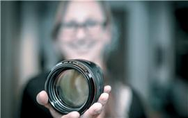 Những nhóm ống kính chân dung phổ biến