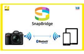 Hướng dẫn cách kết nối nhanh chóng máy ảnh Nikon với smartphone bằng SnapBridge