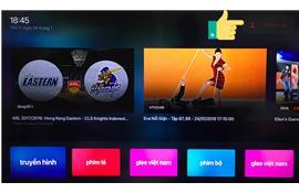 Lỗi tài khoản FPT Play tự thoát trên Smart tivi – làm sao để giải quyết?