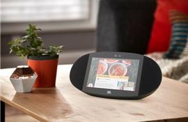 Cùng chào đón JBL Link View: loa bluetooth thông minh nhiều tính năng