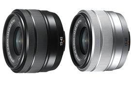 Fujifilm ra mắt ống kính 14-45mm F/3.5-5.6 có zoom điện tử đầu tiên