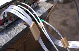 Nâng cấp hệ thống âm thanh: quan trọng vẫn là dây dẫn