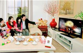 Loạt tivi Samsung dưới 10 triệu đồng đáng chọn cho dịp Tết này