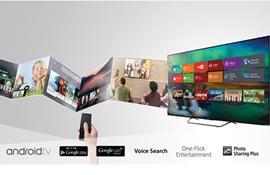 Hướng dẫn cài đặt ứng dụng từ Google Play trên Tivi Sony Android