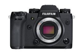 Soi cấu hình Fujifilm X-H1 máy ảnh Fujifilm có chống rung 5 trục đầu tiên