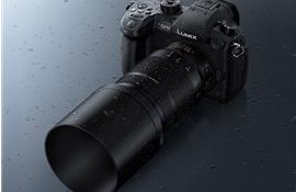 Panasonic chính thức ra mắt ống kính 50-200mm F2.8-4.0 ASPH