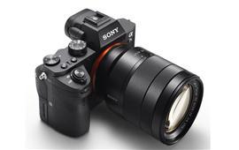Soi cấu hình của máy ảnh Sony a7 Mark iii