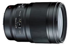 Tokina giới thiệu ống kính Opera 50mm F/1.4 cho Canon và Nikon