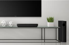 Panasonic tung ra đầu đĩa blu-ray 4K và 2 model loa soundbar siêu gọn