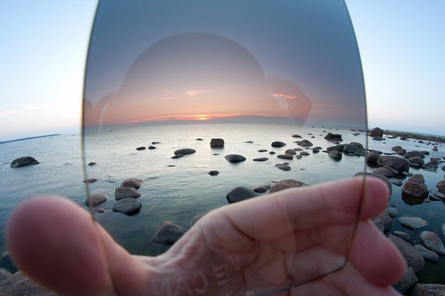 Sử dụng kính lọc ND cho các tình huống phơi sáng dài