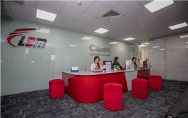 Trung tâm sửa chữa và bảo hành sản phẩm Canon cam kết trả bảo hành trong vòng 3 ngày