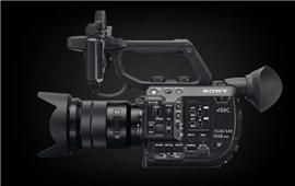 Tổng hợp những ống kính, máy ảnh, máy quay và phụ kiện được giới thiệu tại hội chợ NAB 2018