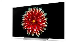 LG OLED C7 - một trong những dòng TV 4K tốt nhất giá phải chăng