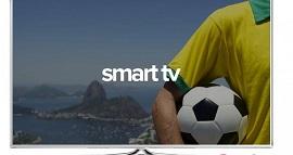 Smart TV nào đáng mua nhất trong mùa World Cup 2018?