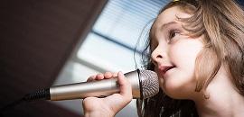 Làm thế nào để hát Karaoke trên Smart TV