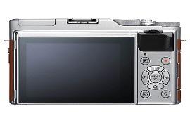 Rò rỉ thông số kỹ thuật đầy đủ của Fujifilm X-T100