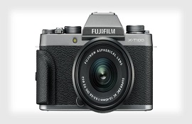 Fuji X-T100 đã thừa những ưu điểm gì từ Fuji X-T20 ?
