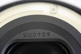 Ống kính Canon của bạn bao nhiêu tuổi?