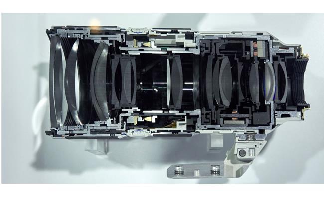 ỐNG KÍNH SONY G MASTER FE 70-200mm F2.8 GM OSS (SEL70200GM)