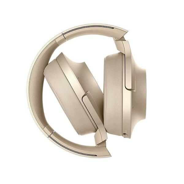 Tai nghe Hi-res Sony WH-H900N (Crôm)