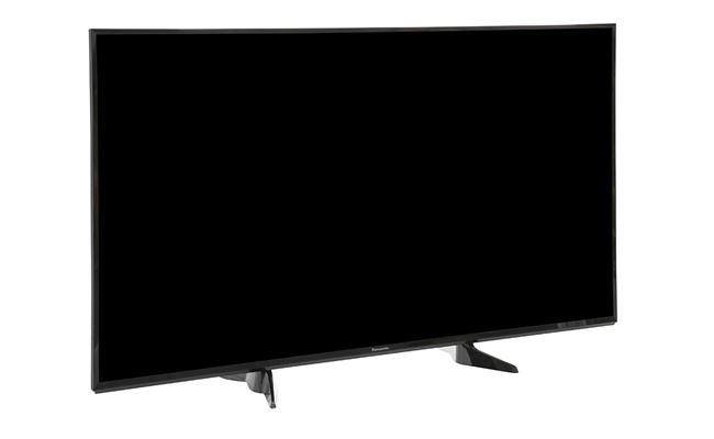 TIVI  PANASONIC TH-43ES600V (SMART TV, Full HD, 43 inch)