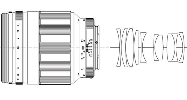 ỐNG KÍNH VOIGTLANDER 65MM F/2 MACRO APO-LANTHAR for Sony