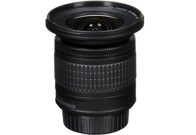 Ống kính Nikon AF-P DX10-20mm f/4.5-5.6G VR