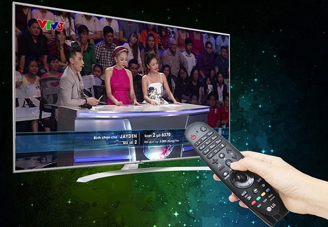 Tivi LG 49UK7500PTA (Smart TV, ULTRA HD 4K, 49 inch)