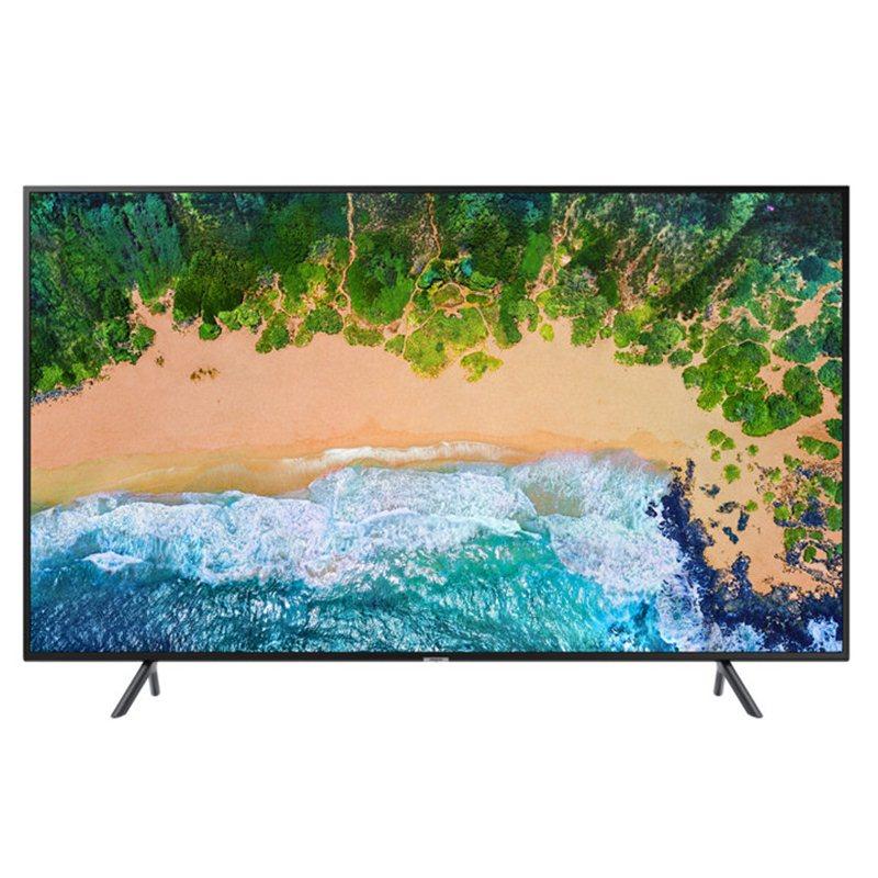 Smart Tivi Samsung 55 inch UHD 4K UA55NU7100KXXV