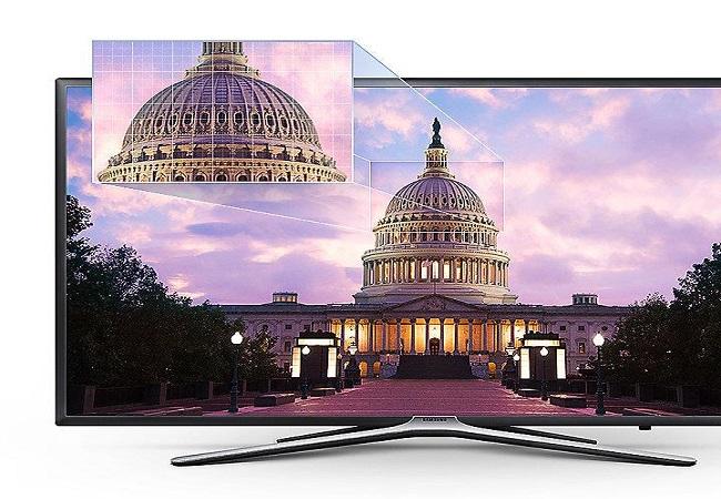 Tivi Samsung 49N5500 ( Smart TV, Full HD, Tizen OS, 49 inch)
