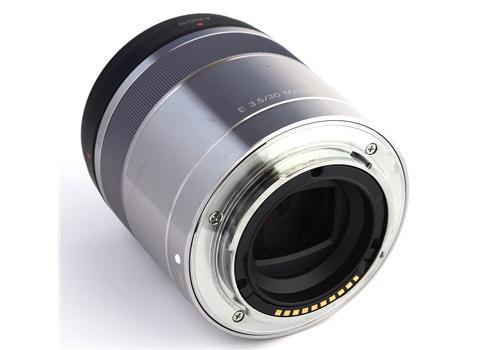 Ống Kính Sony SEL 30mm Macro F/3.5 SEL30M35