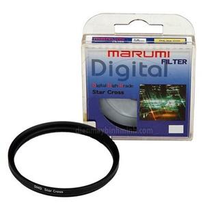 filter-marumi-star-cross-62mm