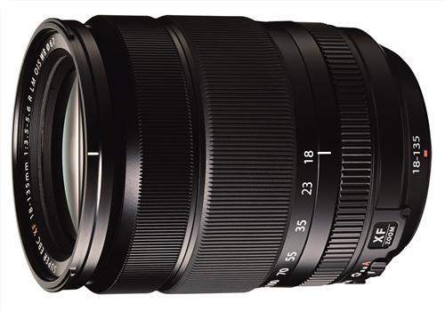 Ống kính Fujifilm (Fujinon) XF18-135mmF3.5-5.6 R LM OIS WR