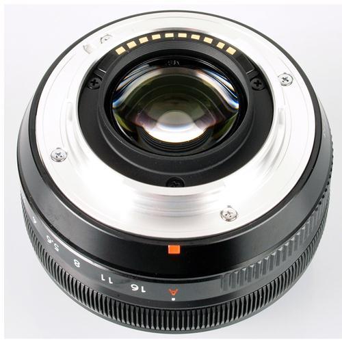Ống kính Fujifilm (Fujinon) XF18mm F2 R